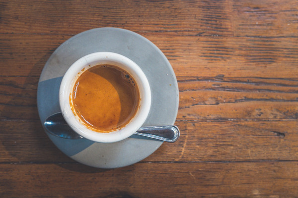 Comparing Arabica to its Wild-Eyed Cousin, Robusta