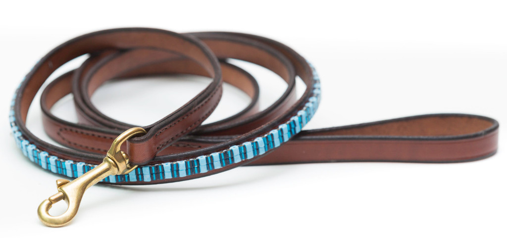 Blue Martini Pet Leash