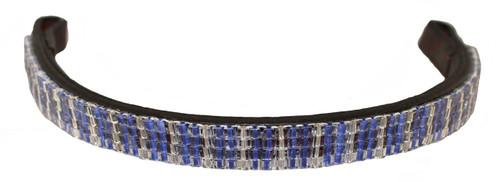 Pinstripe Browband