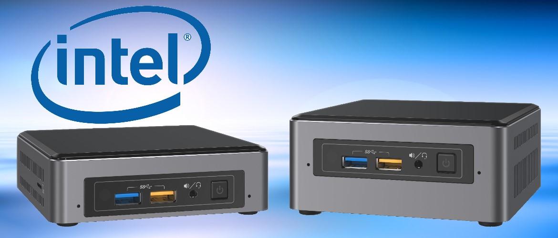 Intel NUC Systems