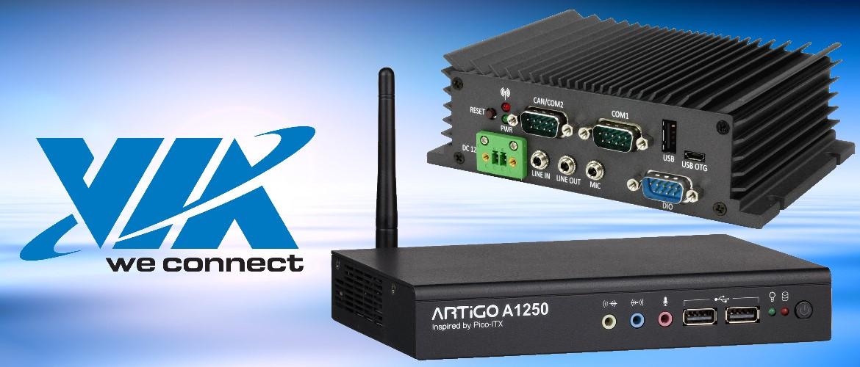 VIA Embedded Systems