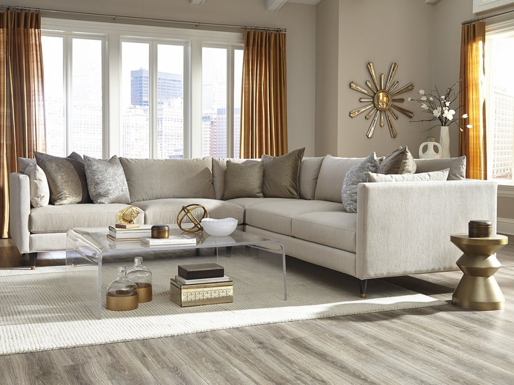 Mia Sectional