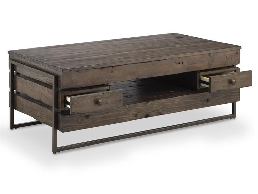 17082 Cocktail Table