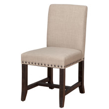 Yosemite Upholstered Side Chair