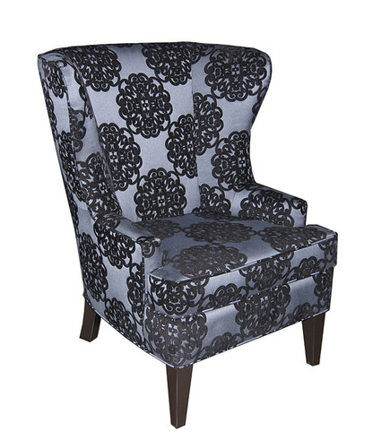 17295 Wing Chair