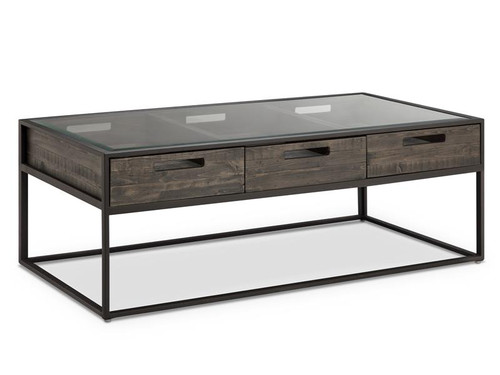 Claremont Cocktail Table