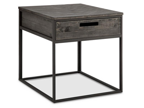 10626 End Table