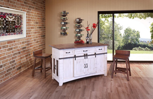 12283 Kitchen Island