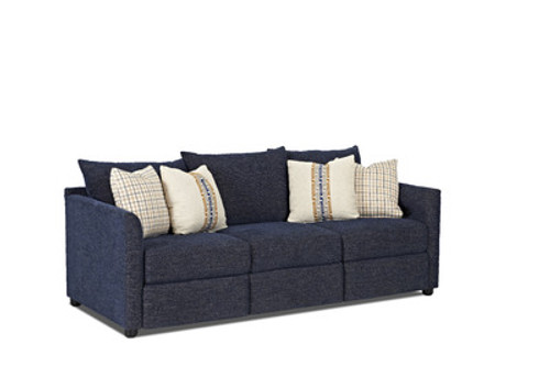 Atlanta Reclining Sofa
