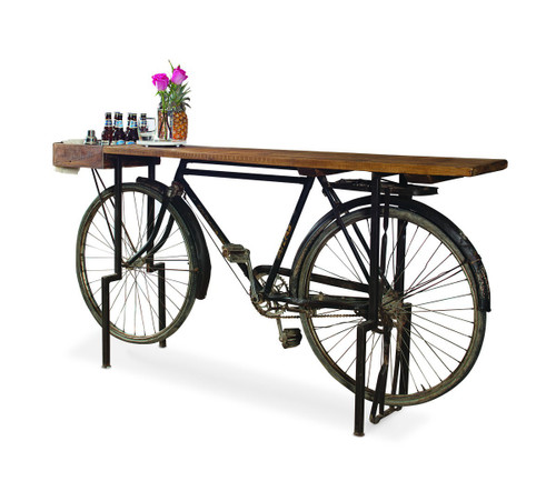 Cycle Counter Table