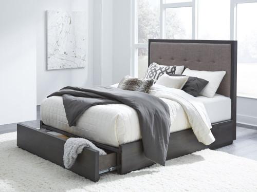 16273 Storage Bed