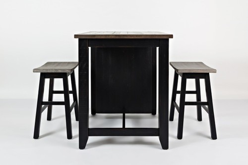 17139 Counter Dining Set