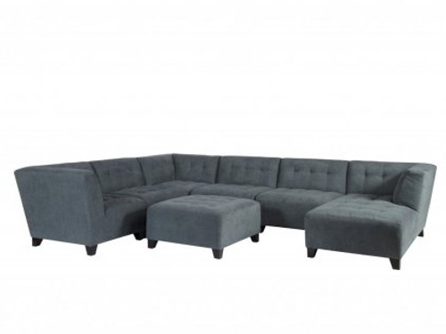 17391* Sectional