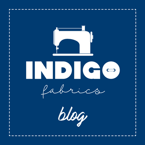 Introducing Indigo Fabrics