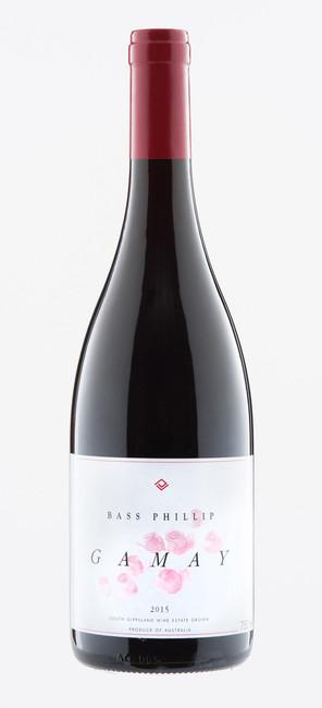 2016 Bass Phillip Gamay, 750 ml bottle