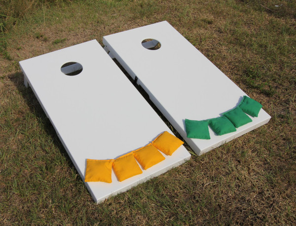 Cornhole Board - Slimline Series - Build-a-board
