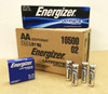 Energizer Lithium Ultimate AA Batteries - Box of 144