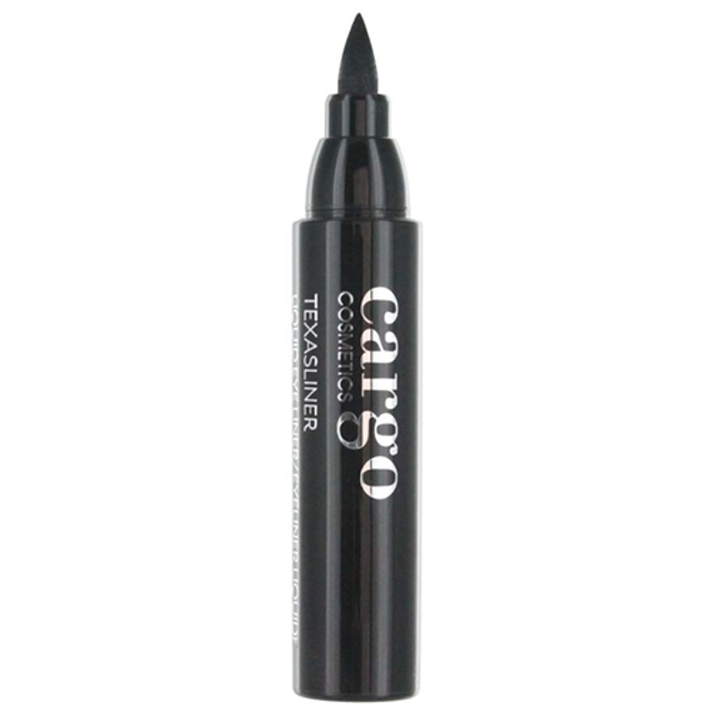 Cargo Liquid Eye Liner - Texasliner