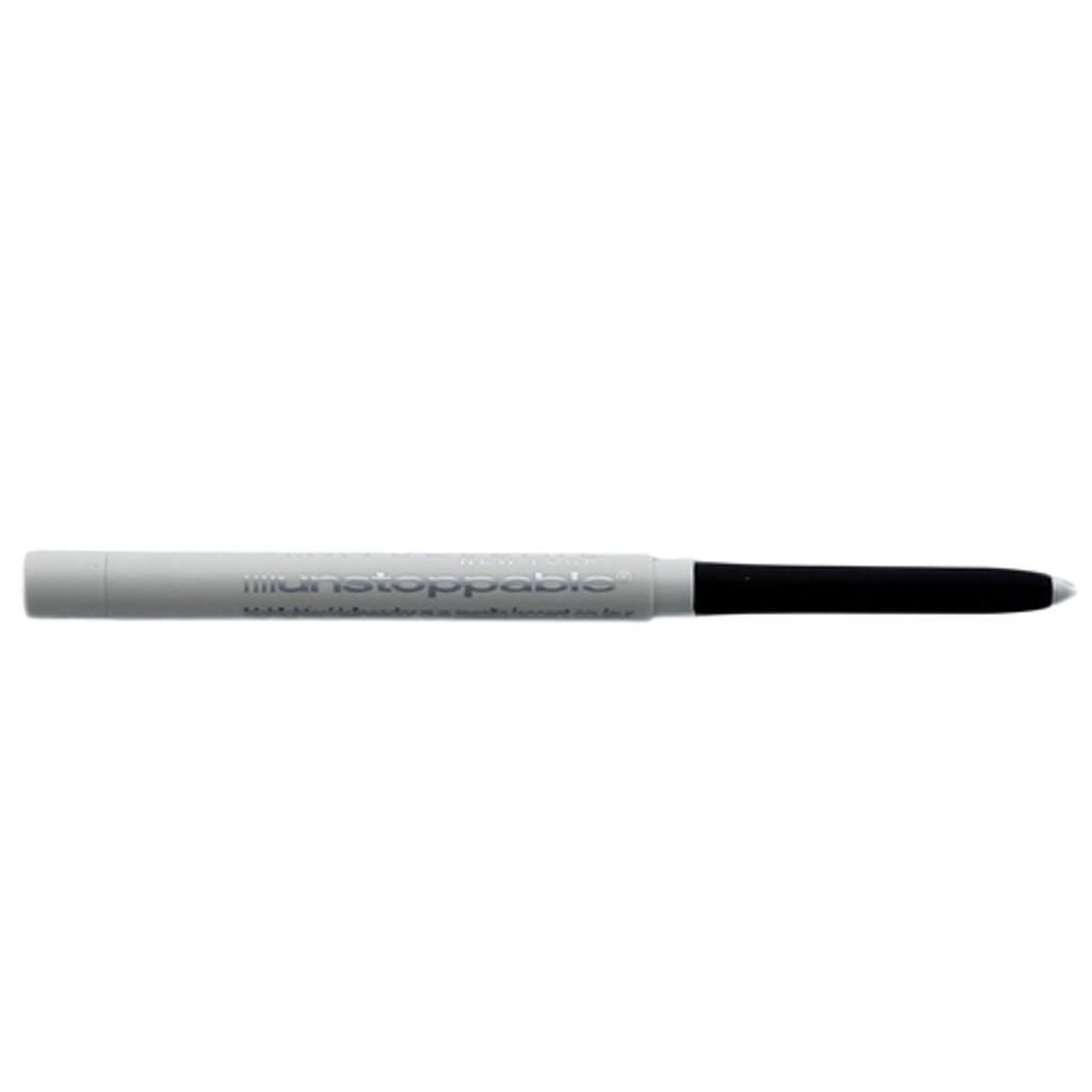 Maybelline Unstoppable Highlighter Eyeliner - Fluffy Cloud