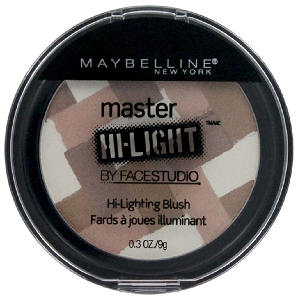 Maybelline Master Hi-Light Blush - Natural 251
