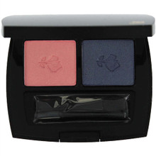 Lancome Ombre Absolue Eye Shadow Duo - Velvet Corail