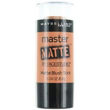 Maybelline Master Matte Blush Stick - Golden Thorn 104