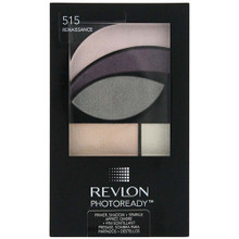 Revlon Photoready Primer + Shadow Palette - Renaissance 515