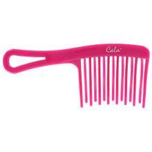 Cala Large Detangling Comb - Pink