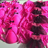 A five pack of Bridesmaid bikinis!