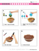 The Ultimate Kit Kat Cake Visual Recipe : Comprehension Sheets: 28 Pages