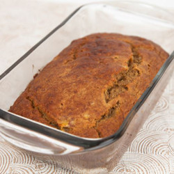 Banana Bread Gluten and Dairy Free  Visual  Recipe And Comprehension Sheets: Pages 27