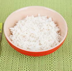 Basmati Rice Microwave  Visual  Recipe And Comprehension Sheets: Pages 20
