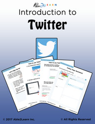 How To Sign Up Twitter and Use It: Step by Step Visual Instructions: Pages 20