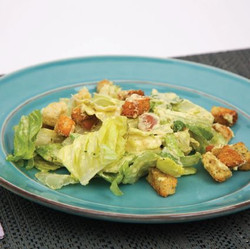 Caesar Salad with Croutons Recipe And Comprehension Sheets: Pages 28-( Lv 1)