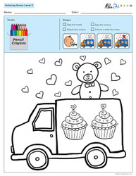 Image Result For Dairy Coloring Pages