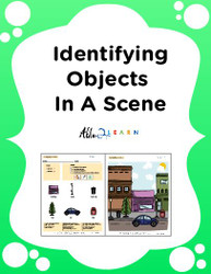 Matching Identical Objects In A Scene: 11 Pages