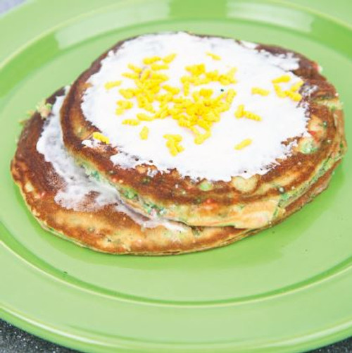 Birthday Pancakes Recipe And Comprehension Sheets: Pages 26