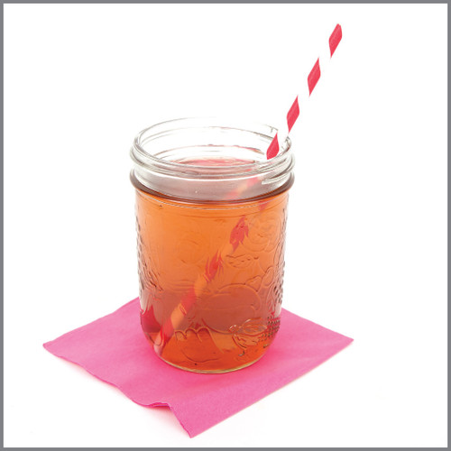 Ice Berry Green Tea Visual Recipe with Comprehension Sheets: 22 Pages