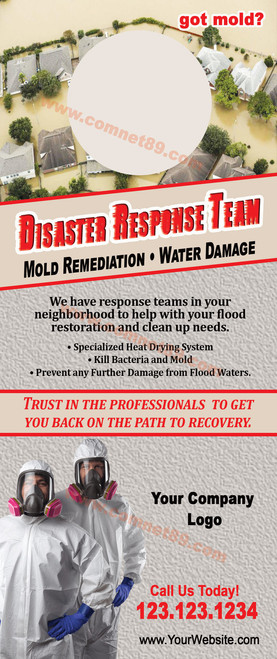 Mold Remediation Door Hanger 02