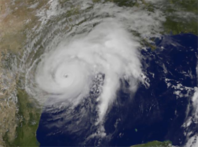 2018 Hurricane Center Predictions