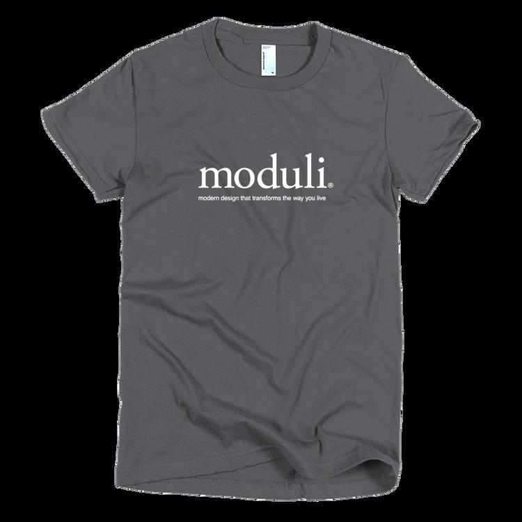 t-shirt / logo, women