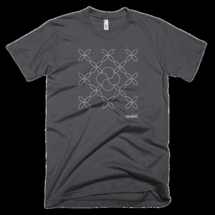 t-shirt / pattern, men