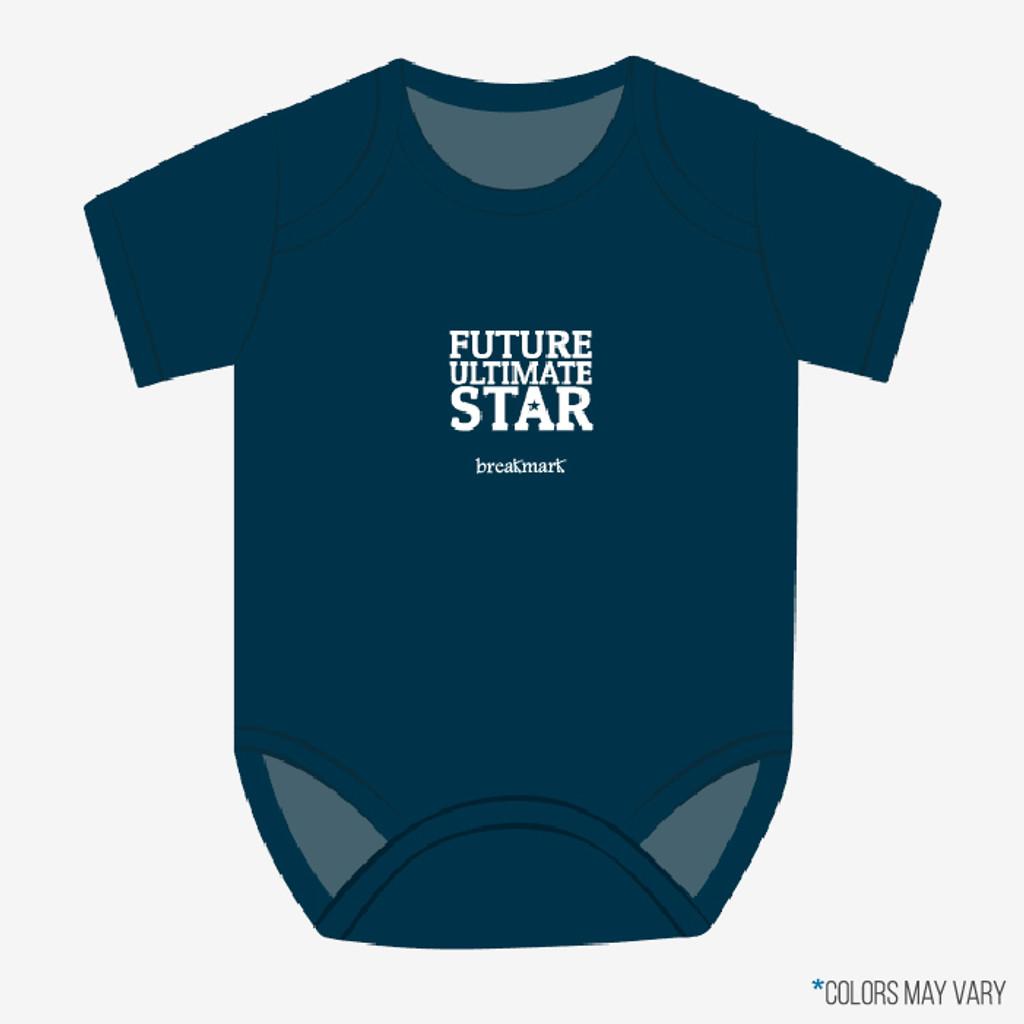 Future Ultimate Star Onesie