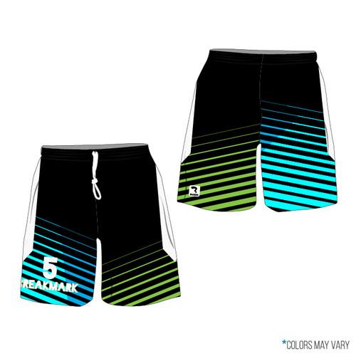 Breakmark Full Sub Shorts