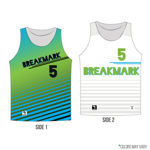 Breakmark Full Sub Reversible Front