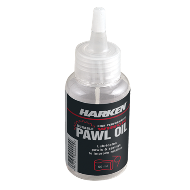 Harken Pawl Oil for Pawls and Springs