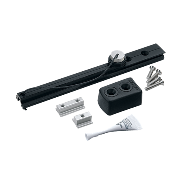 Harken System A Screwpin Endstop Kit - Wide Flat