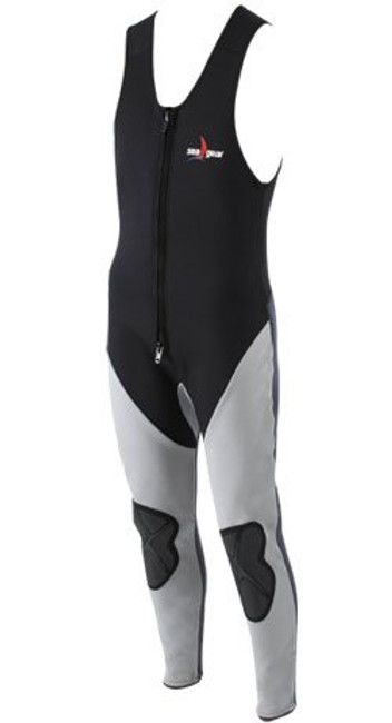 Sea-HP009 Star All Rounder Hiking Suit