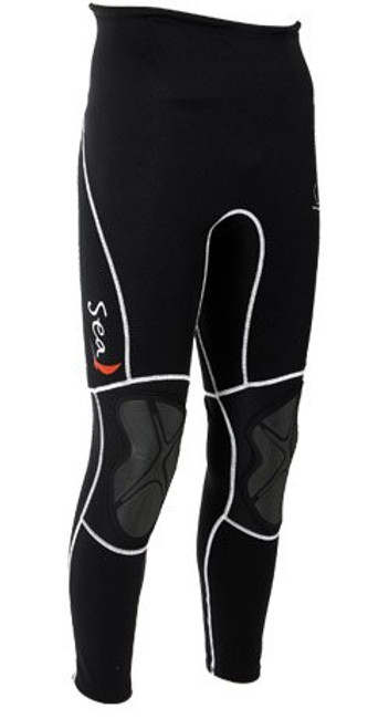 Sea-W002 Neoprene Skiff Pants