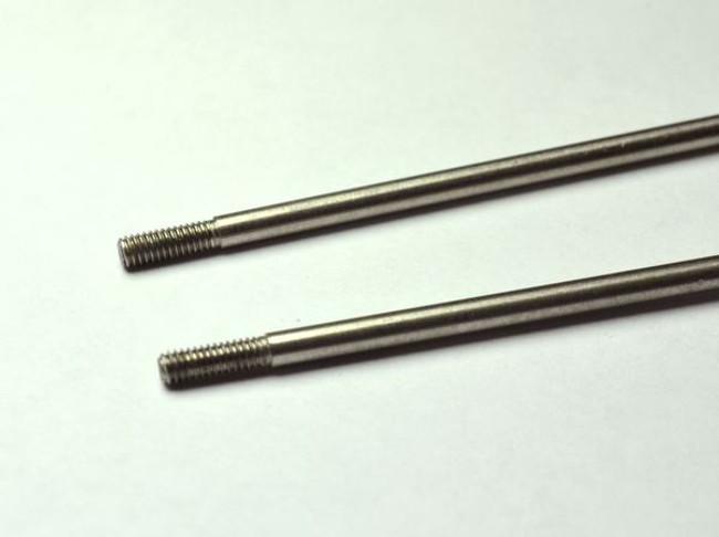 Mach2 Front Foil Push Rod